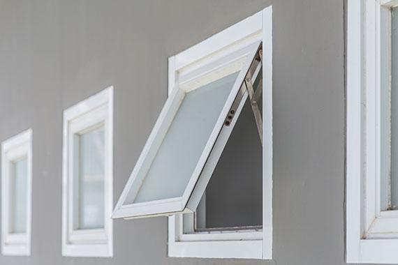 Awning Window Image