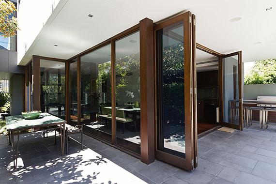 Bi Fold Door Image