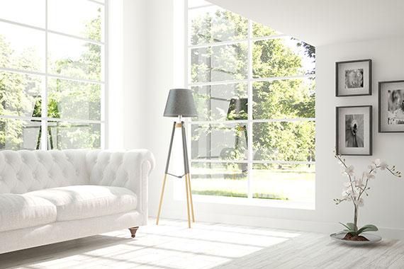 Casement Window Image