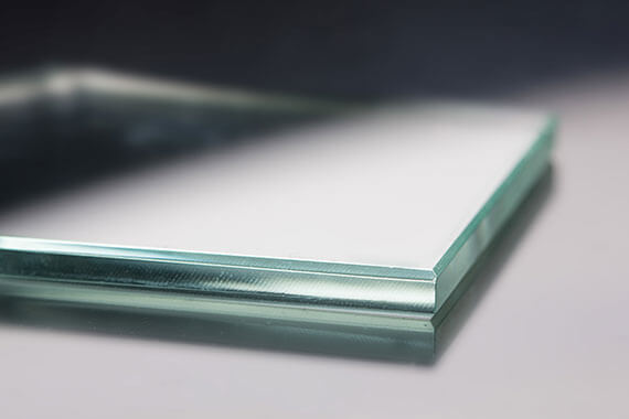 Toughened Glass Image